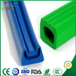 High Quality EPDM Rubber Extrusion Strip Profile From China pictures & photos