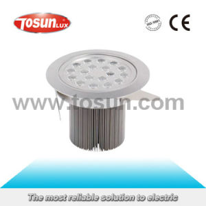 TCL-A-18W LED Ceiling Spotlight LED Light pictures & photos
