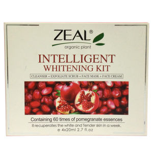 Zeal Skin Care Whitening Facial Cream Beauty Products pictures & photos