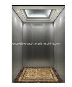 En81 Passenger Lift Elevator with Factory Price pictures & photos