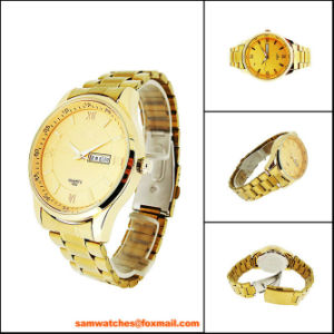 2016 Very Popular Business Watch for Men From Watch Manufacturer