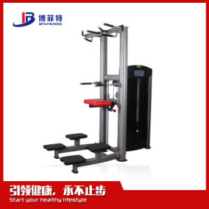 Assist DIP Chin Exercise Machine/ Gyms (BFT-3014) pictures & photos