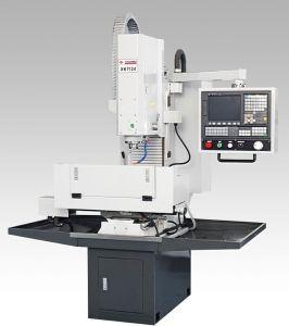 CNC Milling Machine Xk7124 pictures & photos