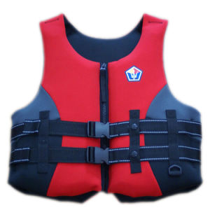 CCS/Ec Approval Sports Lifejacket pictures & photos