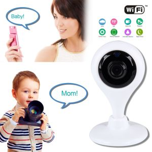 Baby Care Smart Home Security Camera pictures & photos