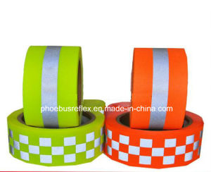 Reflective Vest Tape pictures & photos