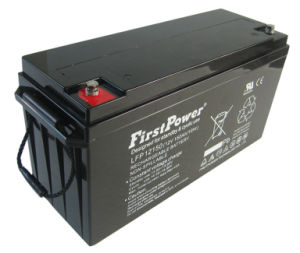 Sealed Lead Acid (LFP12150) UPS Battery pictures & photos