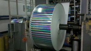 Vacuum Pet Aluminum Paper pictures & photos