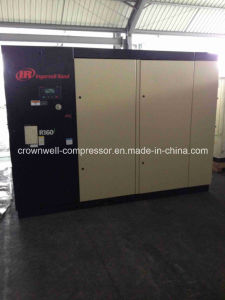 Ingersoll Rand Rotary Screw Air Compressor (R90IE R110IE R132IE R160IE) pictures & photos