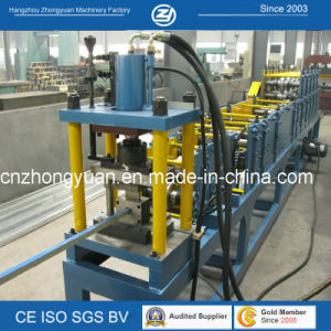 Customized T-Grids Roll Forming Machine pictures & photos