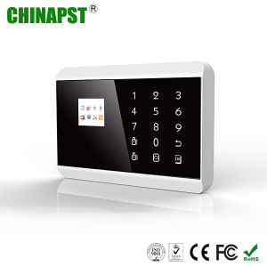China Supplier Andriod / Ios APP GSM Home Alarm System (PST-PG992TQ) pictures & photos