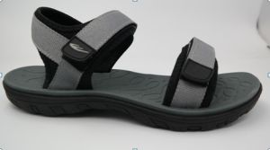 High Quality Fashion Casual Beach Sandal for Men (AKSS14) pictures & photos