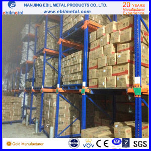 High Quality with CE&ISO Storage Warehouse Q235 Radio Shuttle Rack pictures & photos