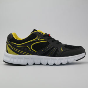 Sports Running Shoes Best Selling Casual Footwear for Men (AKCS3) pictures & photos