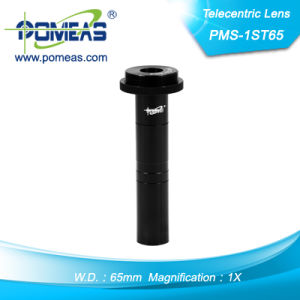 Telecentric Lens (PMS-1ST65) for CCD Camera