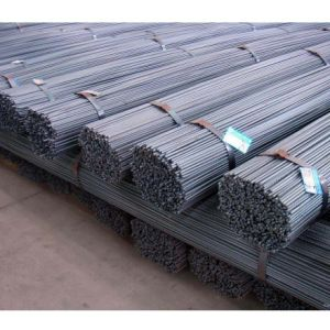 High Quality Deformed Reinforcing Bar (ZL-RB) pictures & photos