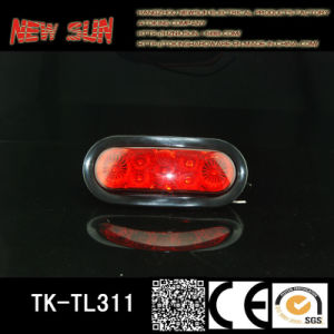 "6.5"" LED Truck Lamp High Quality Truck Light"