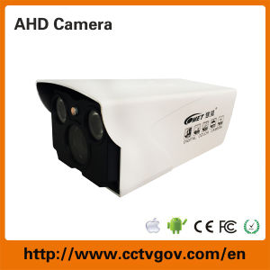 Waterproof CCTV Outdoor 2 Megapixel 1080P IR Surveillance Web IP Camera pictures & photos