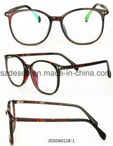 Wholesale Customized Plastic Steel Optical Frame/Eyewear/Reading Glasses pictures & photos