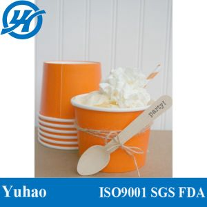 Ice Cream Paper Cups From China Yuhao Cup Company pictures & photos