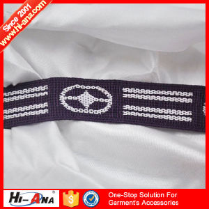 24 Hours Service Online Hot Sale Woven Elastic Band pictures & photos