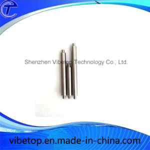 Precision Stainless Steel Dowel Pin Spring Bar pictures & photos