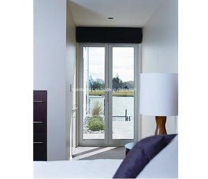 2016 Revolutionary Vantage Residential Frame Double Glazing Aluminum Door pictures & photos
