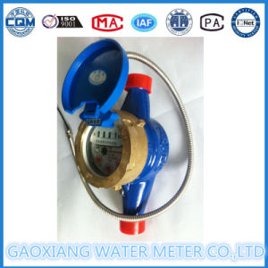 Photoelectric Direct Remote Transmission Water Meter Dn15-Dn25 pictures & photos