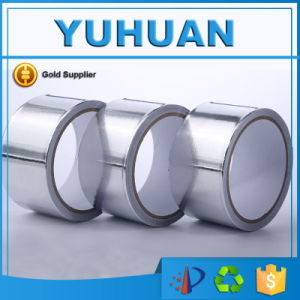 Self Adhesive Aluminum Foil Tape for Air Conditioner pictures & photos