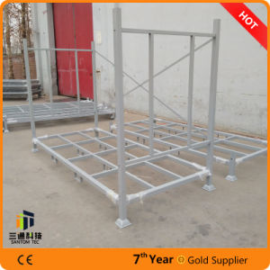 Bolted Metal Stillage with Removable Frame pictures & photos