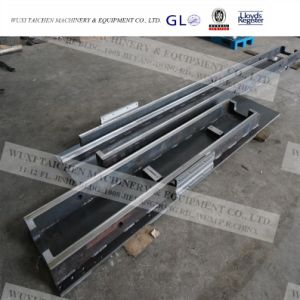 Steel Structure Fabrication Machining Parts Frame Welding pictures & photos