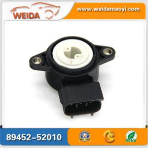 Genuine New OEM 89452-52010 Throttle Position Sensor for Toyota Land