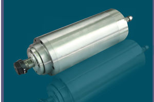 4.5kw CNC Spindle Motors for CNC Machine pictures & photos