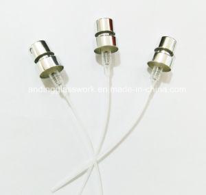 PP-16.3 Glass Perfume Bottle Pump Aluminum Liquid Pump pictures & photos
