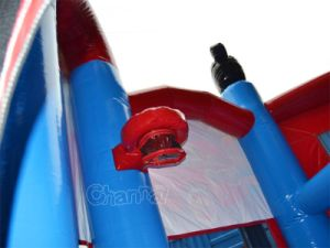 Mickey Inflatable Combo Inflatable Bouncer (CHB197) pictures & photos