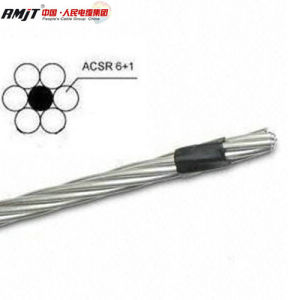 Aluminum Conductor Steel Reinforced 50mm ACSR Rabbit Conductor Price pictures & photos