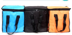 Safe and Reliable Cool Carry Cooler Bag (MECO469) pictures & photos