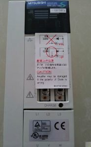 KXFP6GE1A00 CM402 SMT Machine X-Axis MOTOR Driver