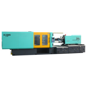 538t Injection Molding Machine with Shot Weight (PS) 1505g-1965g