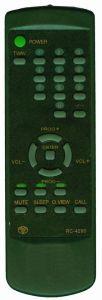 Remote Control for Akiar, RC-1900