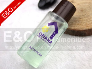 Hotel Cosmetic Shampoo Plastic Containers (B1) pictures & photos