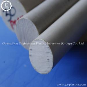 Good Resistant Peek Rod Engineering Plastic Peek1000 Rod pictures & photos