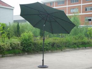 3m LED Garden Umbrella