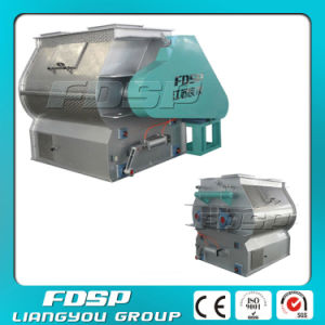 High Quality Animal Feed Mixer Machine pictures & photos