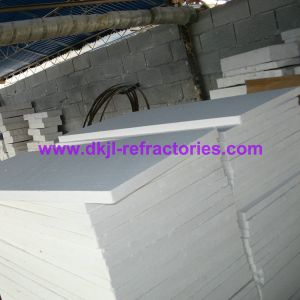 Calcium Silicate Board for Thermal Insulation pictures & photos