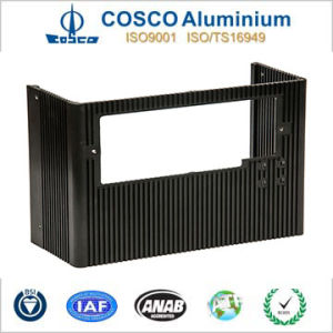 Customized Aluminium Extrusion Enclosure with ISO9001 Certificated pictures & photos