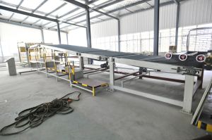 Low Price Single Facer: Corrugated Paper Making Machine in China pictures & photos