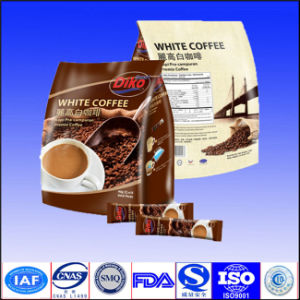 Custom Printed Food Packaging Bags for Seasoning/Aluminium Foil Coffee Bag pictures & photos
