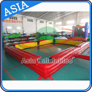 Inflatable Human Foosball, Inflatable Human Billiards, Human Foosball Inflatable, Snooker Game, Snooker Table pictures & photos