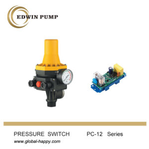 Automatic Pump Control Pressure Switch PC-12 pictures & photos